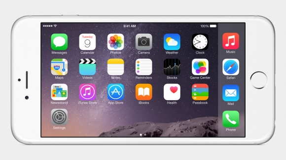 iPhone 6 Plus İnceleme