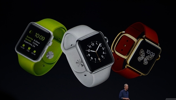 iOS 8.2'ye Apple Watch Desteği Geldi