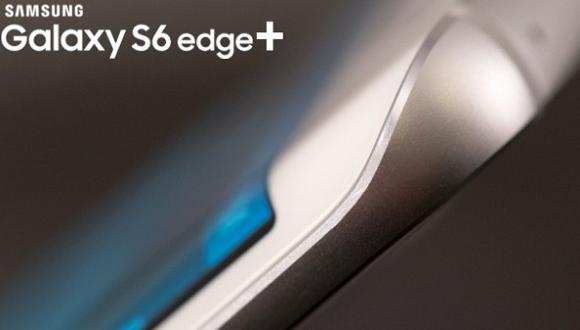 Galaxy S6 Edge Plus'tan Yeni Bilgiler!
