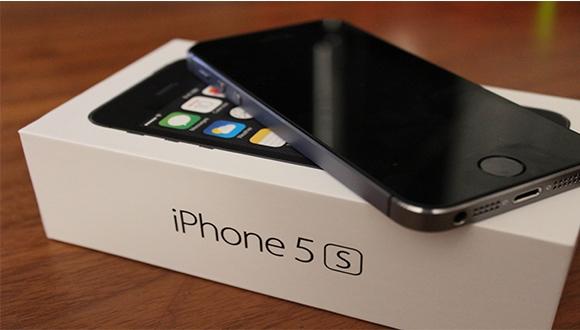 iPhone 5s Fiyatında Büyük İndirim