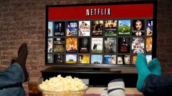 Netflix Türkçe dizi için anlaştı!