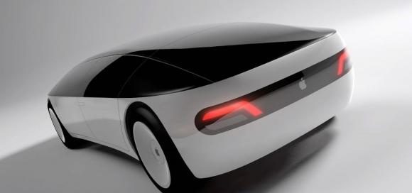 Apple Car teste çıkmaya hazırlanıyor!