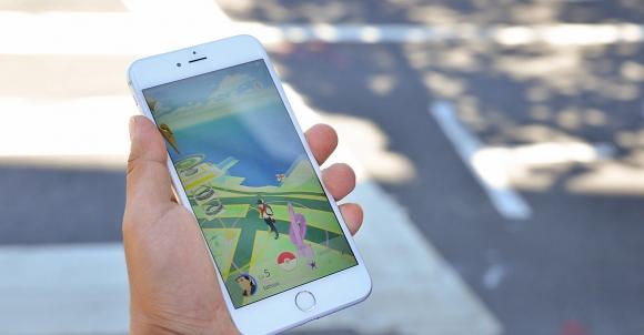 Jailbreak'li iPhone'da Pokemon GO Oynayın!