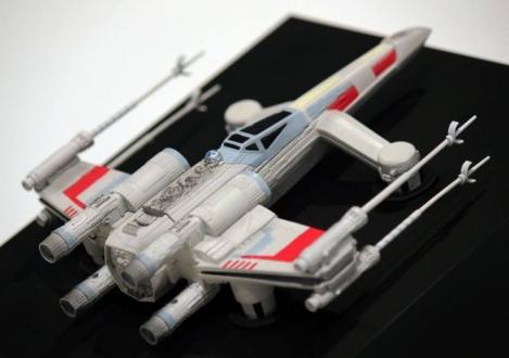 Star Wars Droneları Havalanıyor!