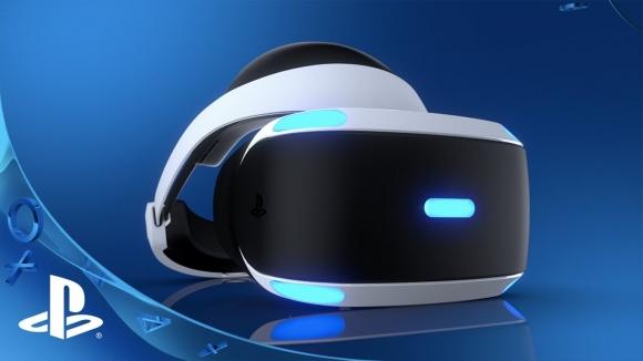 PlayStation VR hızlı bakış
