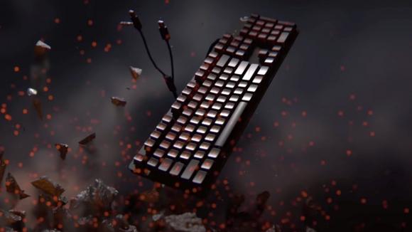Logitech'ten uygun fiyatlı mekanik klavye