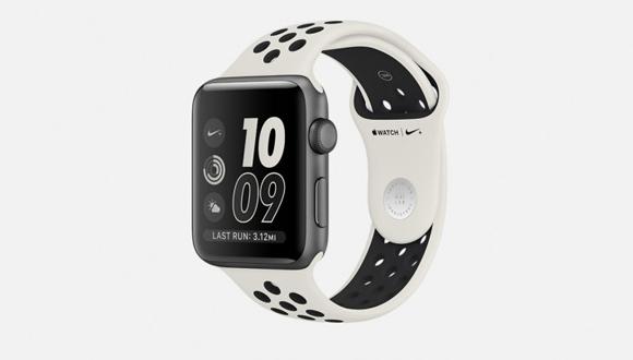 Nike'tan sınırlı sayıda Apple Watch geliyor!