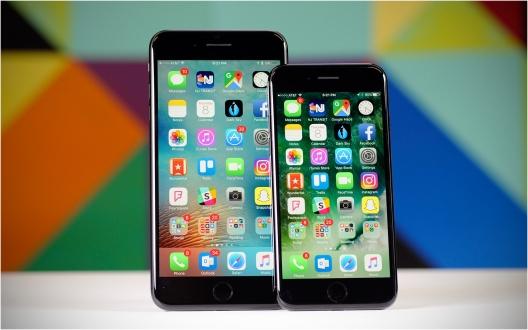 iPhone 7 ile fotoğrafçılık dersleri!
