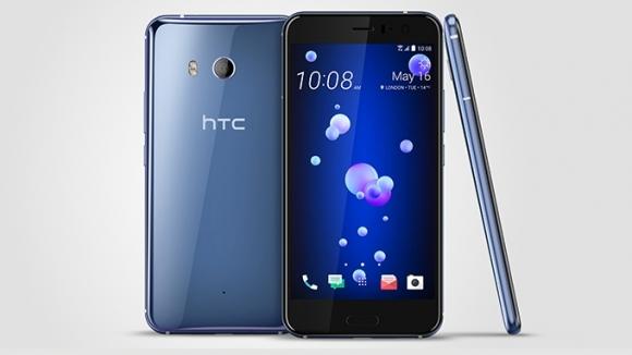 HTC U11 resmi olarak tanıtıldı!