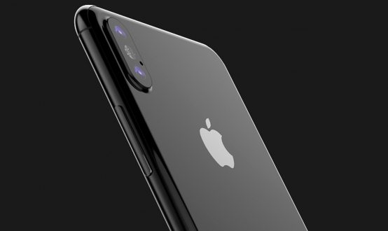 iPhone 8 ve iPhone 7 aynı videoda!