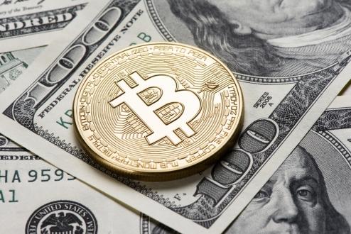 Bitcoin Cash ilk gününde çoştu!