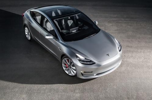 On binlerce Model 3 siparişi iptal edildi!