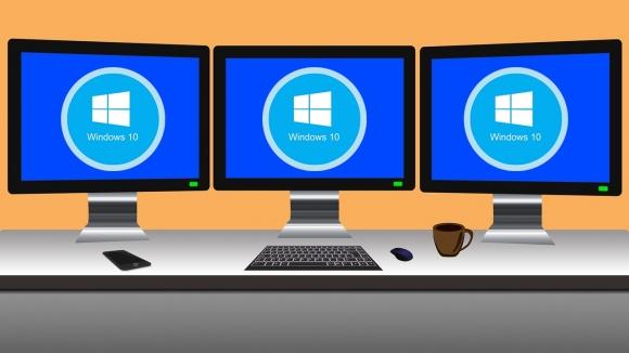 İş istasyonları için Windows 10 Pro!