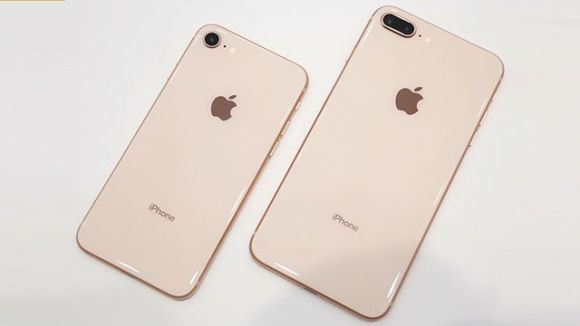 iPhone 8 ve iPhone 8 Plus yenilikleri!