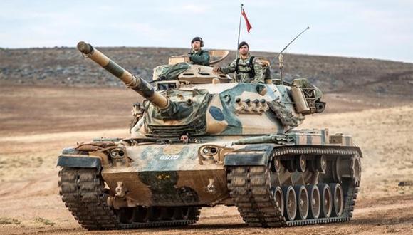 İşte Türkiye'nin yerli silah teknolojileri!