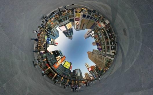 360 derece fotoğraf çekimi uygulamaları!