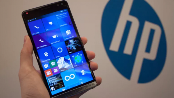HP Windows Phone telefon üretimini durdurdu!