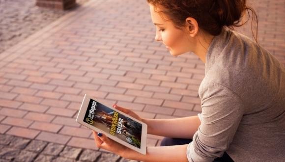 SDN Magazin'in yeni sayısını indirdiniz mi?