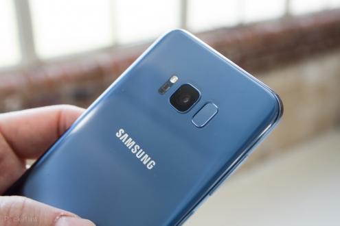 Galaxy S9+ ortaya çıktı!