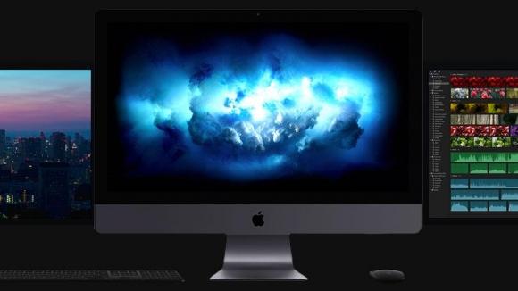 iMac Pro içinde iPhone var!