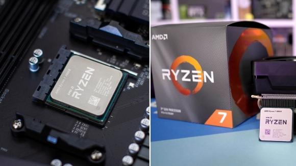 AMD Ryzen 7 3800XT performansı ile şaşırtıyor!