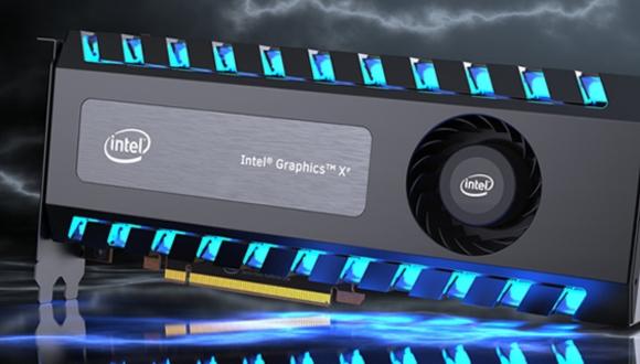 Oyun odaklı ekran kartı: Intel Xe-HPG duyuruldu