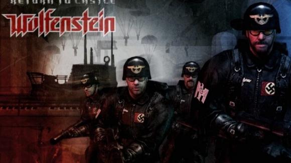 Wolfenstein hayranları toplanın: 15 Ekim'de Steam'de!