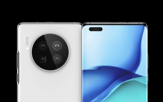 Huawei Mate 40 kamerası için yeni sızıntı!