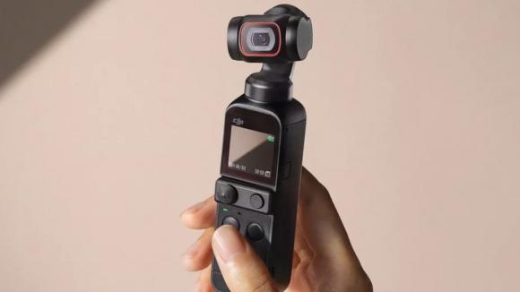 DJI Pocket 2 tanıtıldı: İşte fiyatı ve yeni özellikleri!