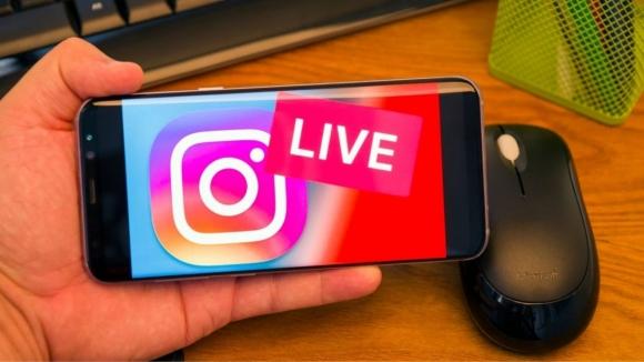 Instagram canlı yayınlara gelecek üç yeni özellik